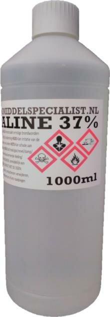 Formaline 37% 1 Liter