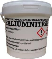Kaliumnitraat