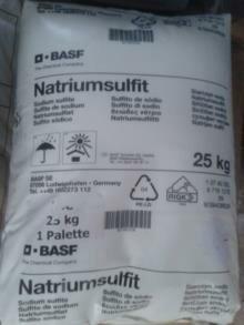 Natriumsulfiet 25 kg
