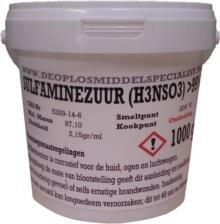 Sulfaminezuur 1Kg >99%