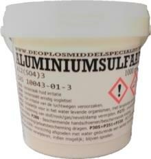 Aluminiumsulfaat