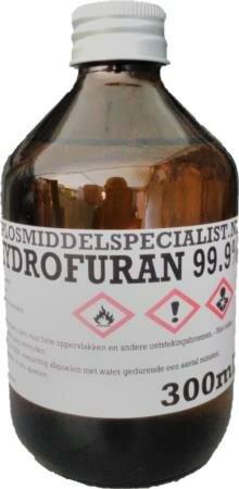 Tetrahydrofuran 300ml
