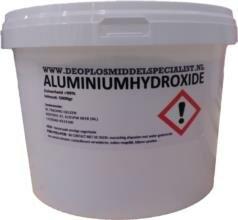 Aluminiumhydroxide