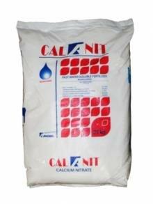 Calciumnitraat 25kg