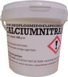 Calciumnitraat 1kg