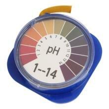 PH Papier Rolletje PH1-14