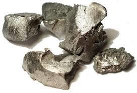 Gadolinium metaal en zouten