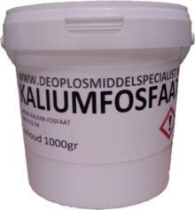 Kaliumfosfaat 1Kg