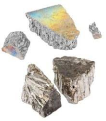 Bismuth brok 1000 gram