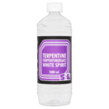 Terpentine (White Spirit)