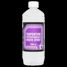 Terpentine (White Spirit)