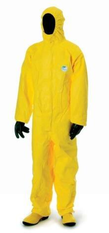 Chemiepakken Protec Plus TC