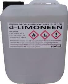 d-Limoneen 5L