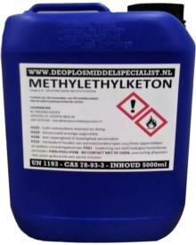 Methylethylketon 5L