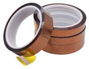 Polyimide Hittebestendige Tape (kapton)