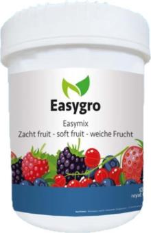 Chelaten Mix Zacht Fruit 100gr