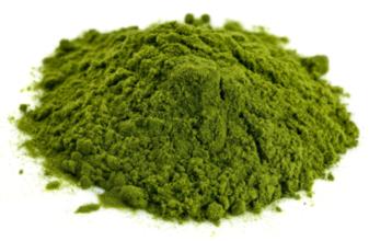 Ammoniumijzer(III)citraat groen