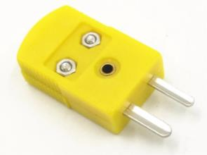 Type-K Male Connector