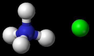 Ammoniumchloride p.a. >99.7% 1000gr
