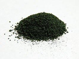 Chroom(III)Oxide groen