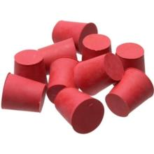 Stop rood rubber 18-24mm
