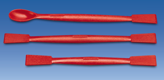 Dubbelspatel PA 180mm
