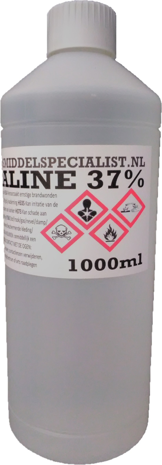 formaline formaldehyde 1000ml