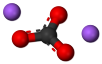 Natriumcarbonaat 800gram