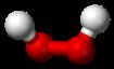 Waterstofperoxide 6% 1L