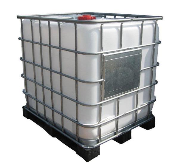 Bulk verpakking glycerine 1250kg